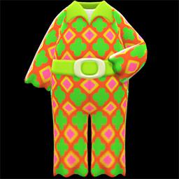 あつ森 パーティがテーマのアイテム一覧 ことののファッションチェック いかたこクエスト