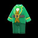 シャムロックスーツ