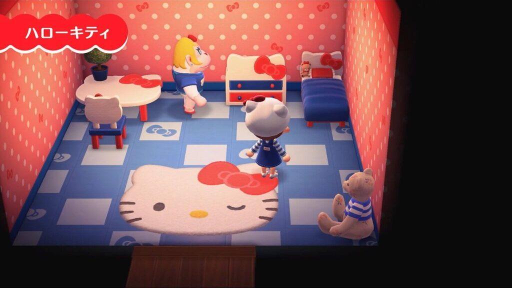 あつ森リラの部屋