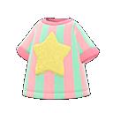 キキ&ララなTシャツ